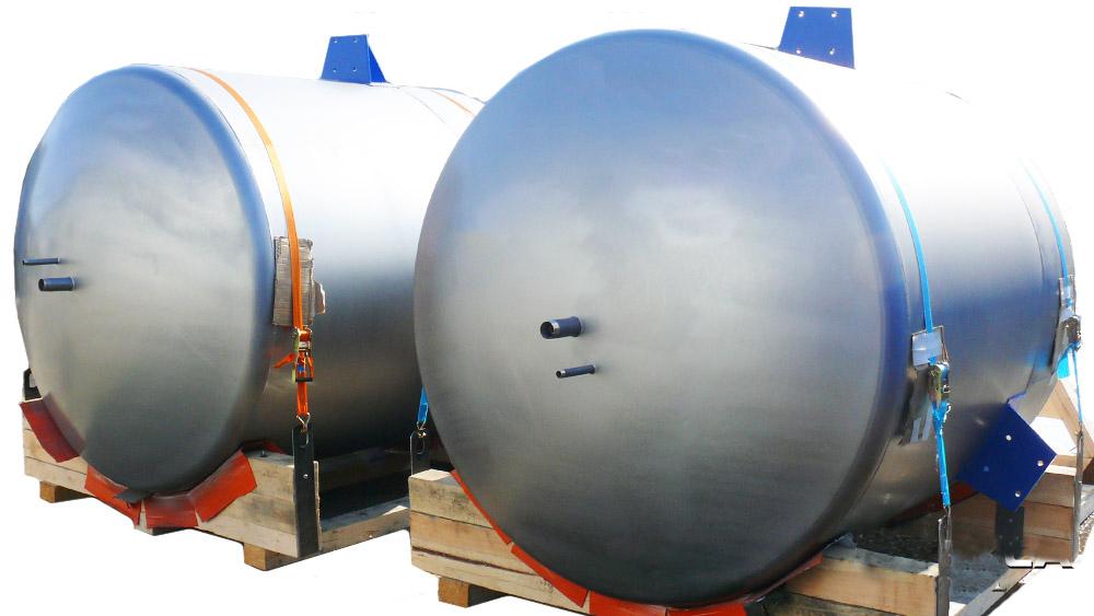 Технологические емкости СТ-6000/ЕХ